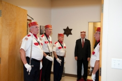 2010 December Deputy Official Visit