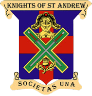 Knights of St Andrew